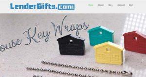 TrendStrategics E-Commerce - LenderGifts.com