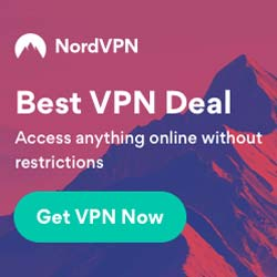 Nord VPN TrendStrategics Topeka Website Design