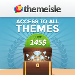 themeisle TrendStrategics Topeka Website Design