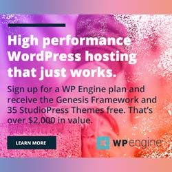 Wordpress Hosting TrendStrategics Topeka Website Design